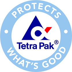 TetraPak - protects what's good